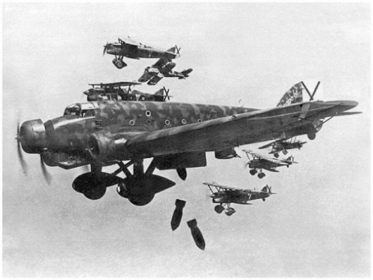 spanish-civil-war-1936-1939-german-planes